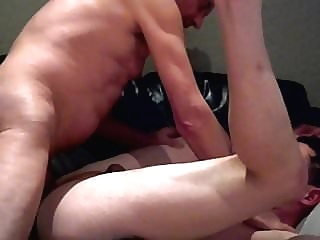 Daddy fucks his boy, brutal in thight ass, bareback 2.0 twink (gay) amateur (gay) bareback (gay)
