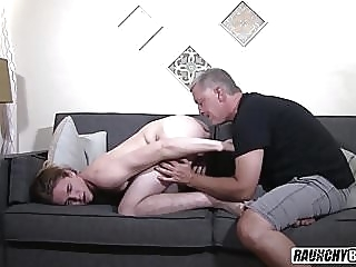Straight Curious Teen Gets Barebacked By Older Creeper twink (gay) amateur (gay) bareback (gay)