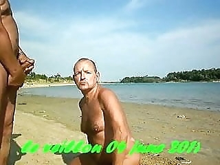 Cruising on beach man (gay) gay porn (gay) amateur (gay)
