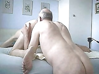 Hung Bald Grandpa 05 man (gay) amateur (gay) bareback (gay)