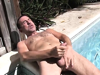 Victor Cody Beats Off gays (gay) masturbation (gay) men (gay)