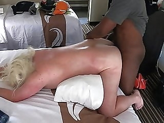 Hot BBC Fucks Nude Thiccc Blond Sissy Pussy Anon in Hotel black (gay) amateur (gay) big cock (gay)
