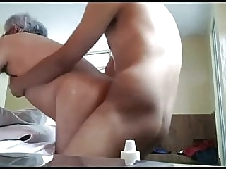 Young man fucks his grandpa friend in different positions amateur (gay) bareback (gay) big cock (gay)