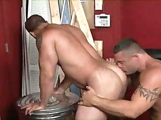 Muscle and Sex man (gay) gay porn (gay) muscle (gay)