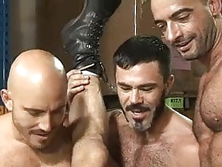 So Hairy, So Hung, So Handsome man (gay) gay porn (gay) bear (gay)