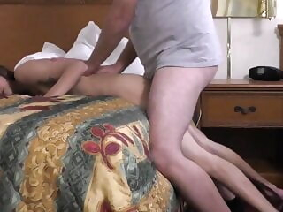 BoysHalfwayHouse - Swamp Rat Pounding MacDawson bareback big cock daddy